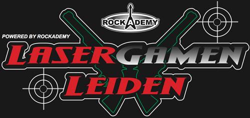 Lasergamen Leiden